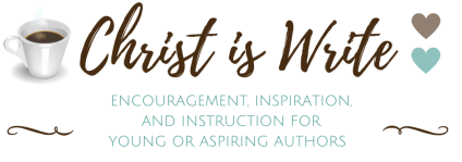 Tessa Emily Hall ~ Christ is Write