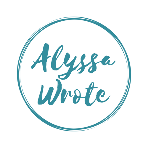 Alyssa Wrote